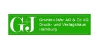 Gruner & Jahr, Hamburg