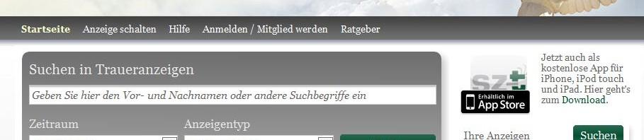 Sächsische Zeitung: First German client for iAnnounce
