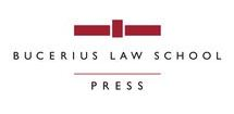 Bucerius Law School + tredition = Bucerius Law School Press